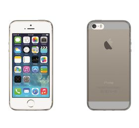 Body Glove Ghost Case for iPhone 5/5S/Se - Grey