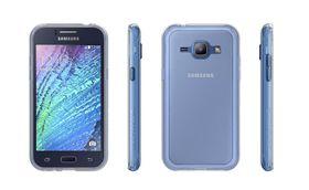 Body Glove Ghost Case for Samsung Galaxy J1 - Clear