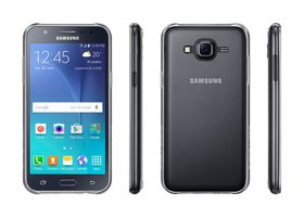 Body Glove Ghost Case for Samsung Galaxy J5 - Clear
