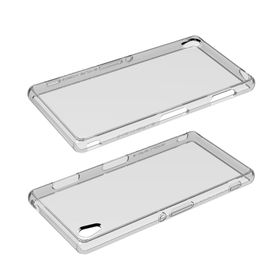 Body Glove Ghost Case for Sony Xperia Z5 Compact - Clear