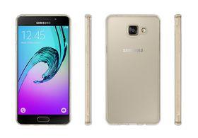 Body Glove Ghost Case for Samsung Galaxy A3 2016 - Clear