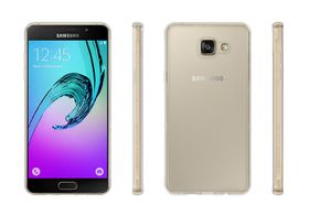 Body Glove Ghost Case for Samsung Galaxy A5 2016 - Clear
