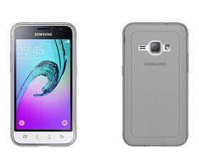 Body Glove Ghost Case for Samsung Galaxy J1 2016 - Grey
