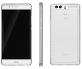 Body Glove Ghost Case for Huawei P9 - Clear