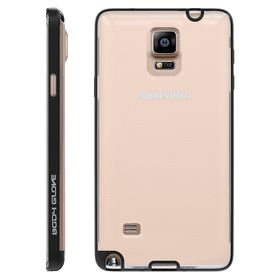 Body Glove Clownfish Aluminium Case for Samsung Galaxy Note 5 - Clear/Black