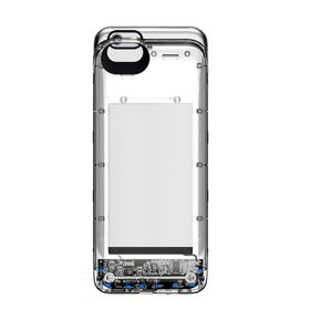 Boostcase Battery Case for iPhone 6/6S (2,200 Mah) - Clear