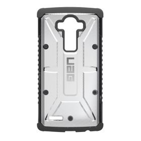 Urban Armor Gear Case for LG G4 Composite Case - Clear