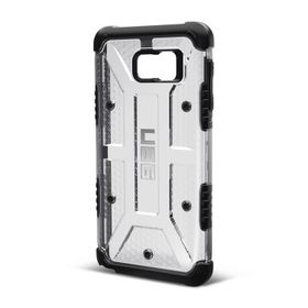 Urban Armor Gear Case for Samsung Galaxy Note 5 - Clear