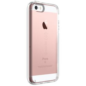 Speck Candyshell Clear for iPhone 5/5S/5Se - Clear