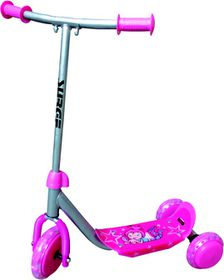 Surge Tri-Kidz Scooter - Pink