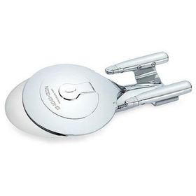 Star Trek U.S.S. Enterprise NCC1701D Pizza Cutter