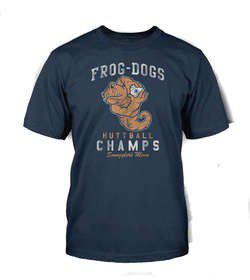 Star Wars FrogDogs T-Shirt (Large)