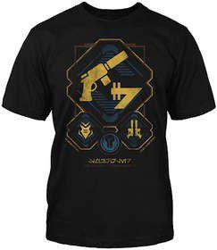 Star Wars Smuggler Class T-Shirt (xxLarge)