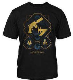 Star Wars Smuggler Class T-Shirt (Medium)