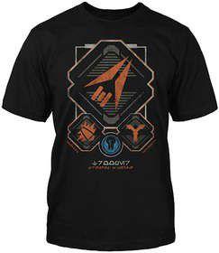 Star Wars Trooper Class T-Shirt (Medium)