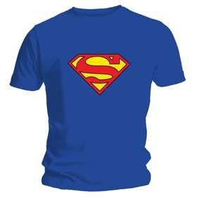 Superman Logo T-Shirt (xxLarge)