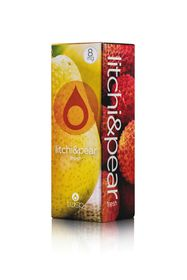 Twisp Litchi Pear 8mg - 20ml