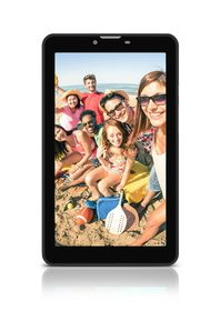 "Mobicel Cherry 7"" 4GB 3G & WiFi Tablet - Black"