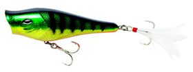 Abu Garcia - Rocket Popper Bait - Perch - 9cm