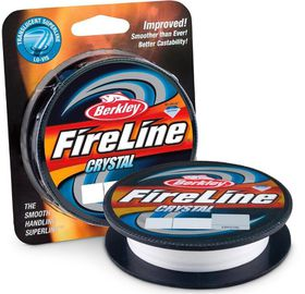 Berkley - Fireline Fused Crystal Line - 7.90kg