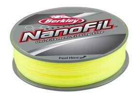 Berkley - Nanofil Line Hi-Vis Chartruse - 12.60kg