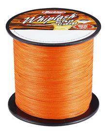 Berkley - Whiplash Line Braid Orange - 9kg