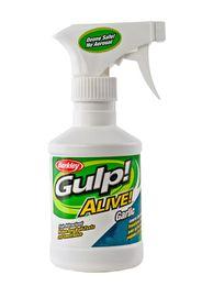 Berkley Gulp! - Alive Attractant Bait - GSP8-GRLC