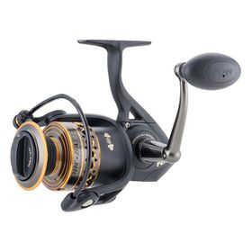 Penn - Battle II Spinning Reels - BTLII4000