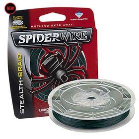 SpiderWire - Stealth Line - SCS15G-300