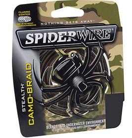 SpiderWire - Stealth Camo Line - SCS80C-300