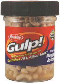Berkley - Gulp Maggot Bait - GMG-NAT