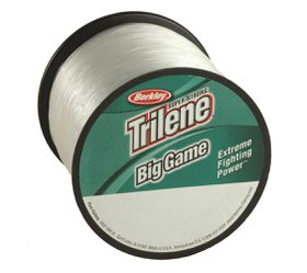 Berkley - Trilene Big Game Line - BGQS15C-15