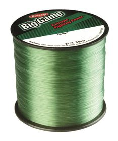 Berkley - Trilene Big Game Line - BGQS20C-81