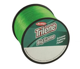 Berkley - Trilene Big Game Line -BGQS8C-22
