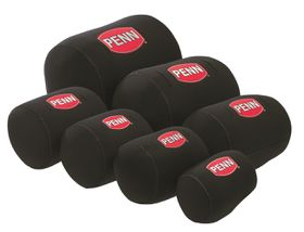 Penn - Neoprene Conventional Reel Covers Tools and Equipment -MEDRC