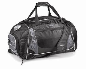 Elleven Deive Sports Bag - Black