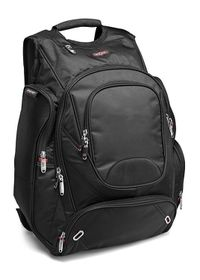 Elleven Tech Backpack - Black