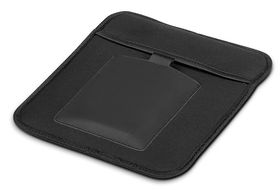 Creative Travel Silicon Valley Tablet Sleeve - Black