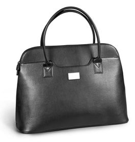Creative Travel Portland Ladies Laptop Bag - Black
