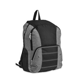 Creative Travel Saturn Tech Backpack - Black
