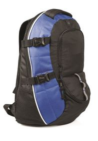 Creative Travel Burbank Tech Backpack - Blue