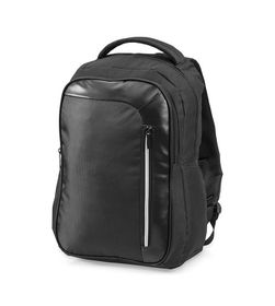 Creative Travel Vault Rfid Id Security Tech Backpack - Black