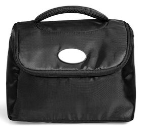 Creative Travel Nordic Lunch Cooler - Black