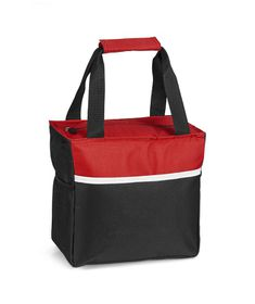 Creative Travel Iceberg Cooler - Red
