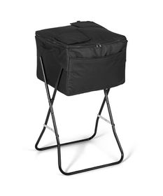 Creative Travel Paradiso Cooler With Stand - Black