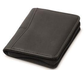 Creative Travel Pedova Passport Wallet - Black
