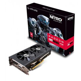 Sapphire Radeon RX 480 Graphics Card - 8GB