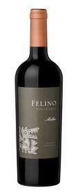 Vina Cobos - Felino Malbac 2014 - 12 x 750ml