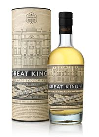 Compass Box - Great King Street Artist's Blend - 6 x 500ml