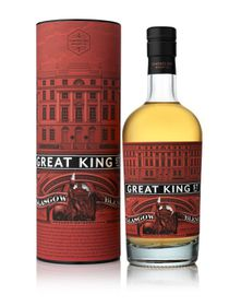 Compass Box - Great King Street Glasgow Blend - 6 x 500ml